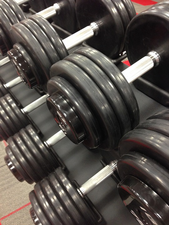 pif-weights